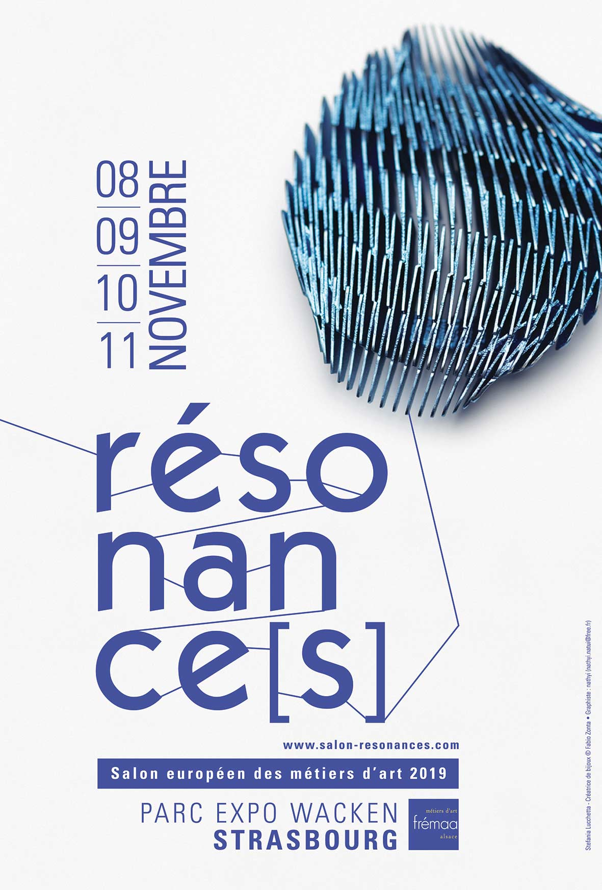 Résonance(s) 2019
